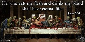 jesussupperzombie