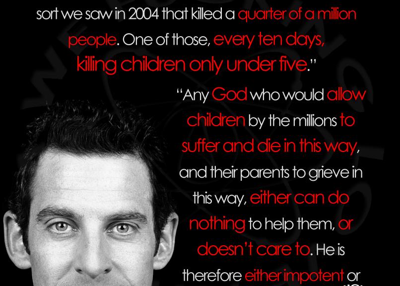 We Fucking Love Atheism