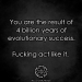 evolutionfuck
