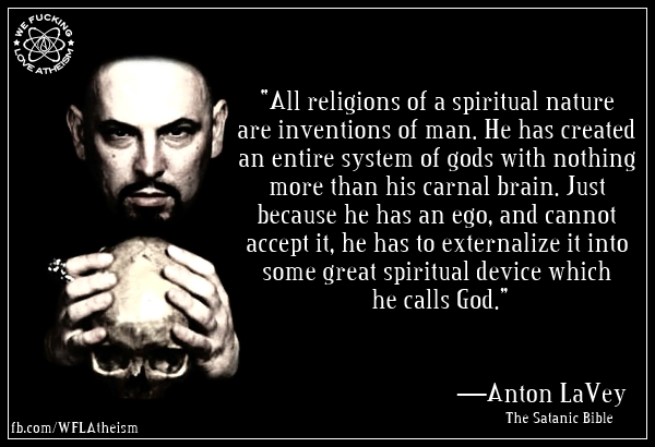 Image result for anton lavey quotes