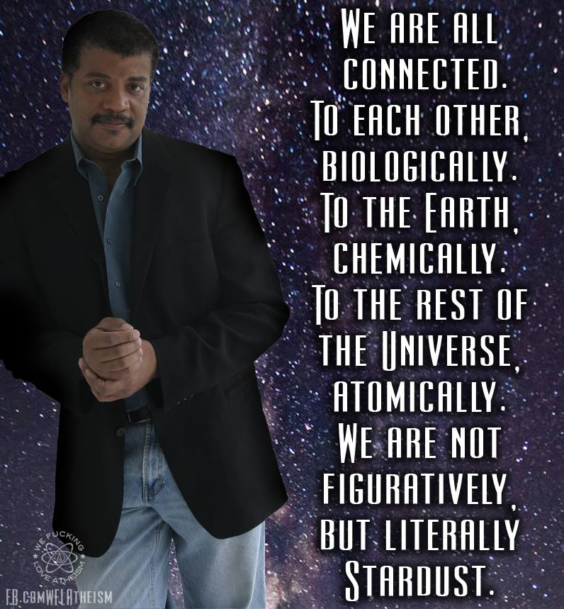 Neil Degrasse Tyson Quotes Stardust 55723 Loadtve