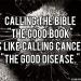 callingcancer