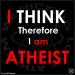 Iamatheist