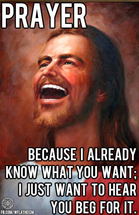 jesuslaughs