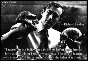 RichardLeakey