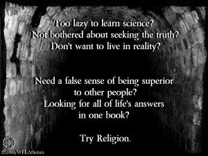 tryreligion