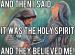 holyspirit